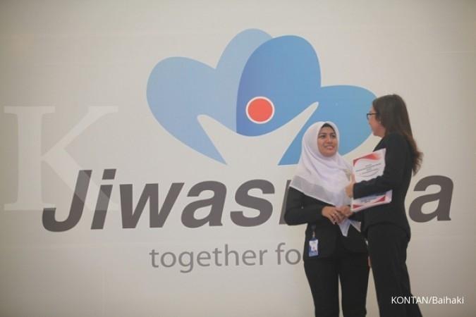 Jiwasraya menggali premi unitlink