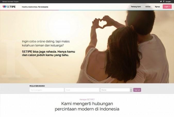 Solusi mencari pasangan via mak comblang online