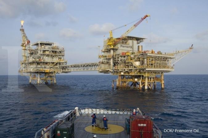 Gas blok Tuna akan diekspor ke Vietnam