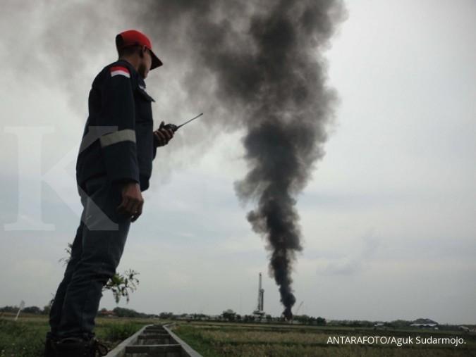 20 sumur minyak ilegal di Musi Banyuasin ditutup
