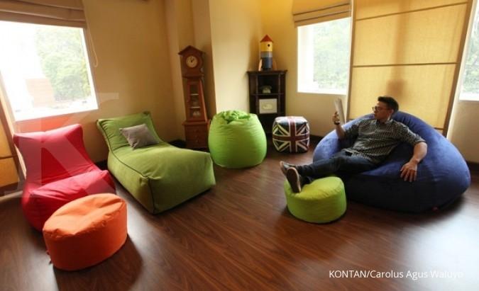 Superb Mengantongi Profit Dari Pembuatan Sofa Beanbag Inzonedesignstudio Interior Chair Design Inzonedesignstudiocom