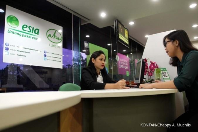 BTEL Bakrie Telecom bukukan rugi bersih Rp 1,49 triliun di tahun 2017