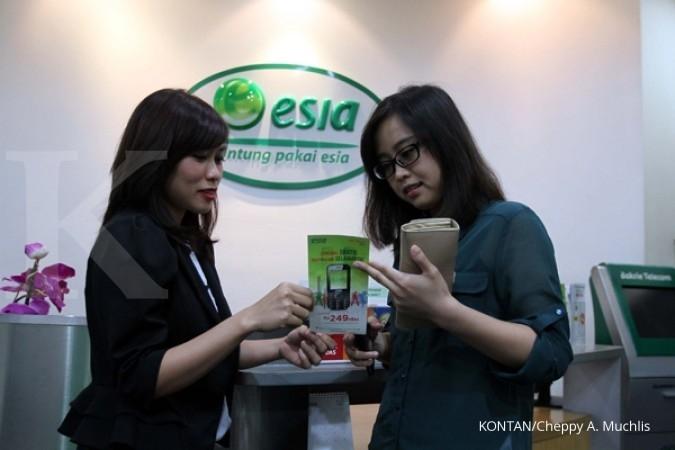 Ekspansi Bakrie Telecom (BTEL) Menanti Konversi OWK