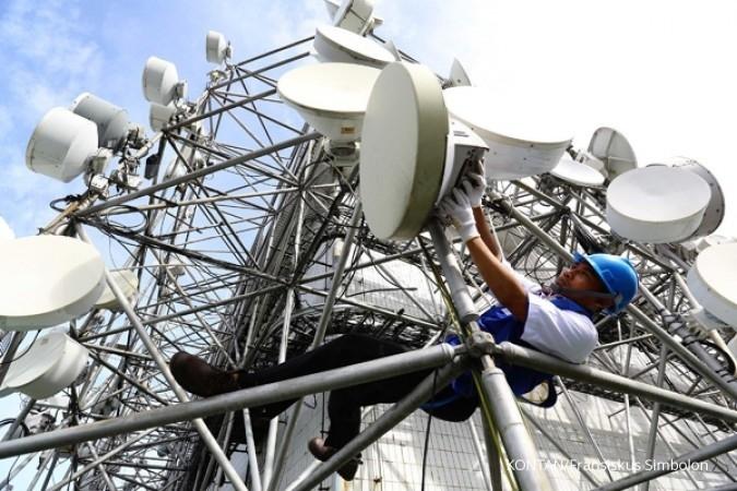 ISAT Indosat klaim pemasangan BTS 4G akan lebih cepat dari rencana
