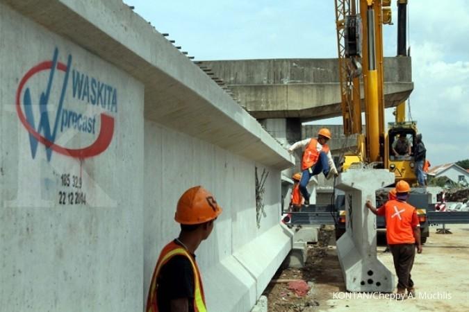 Ini penyebab proyek Tol Manado-Bitung terhambat