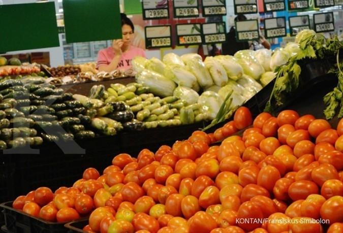 Bahan alami yang efektif untuk mencuci buah dan sayur