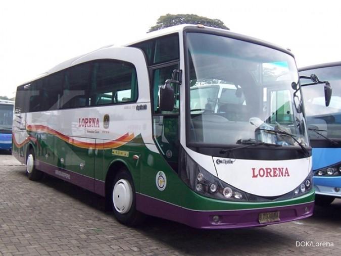 Manfaatkan rute-rute pendek, Lorena (LRNA) kejar pertumbuhan 20% tahun ini
