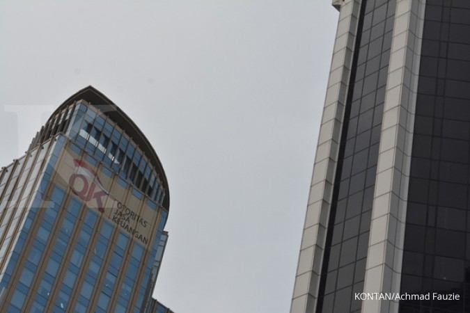 OJK bubarkan Dana Pensiun Merck Indonesia