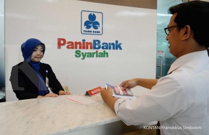 PNBS Pembiayaan macet capai 12%, Bank Panin Syariah rugi Rp 968 miliar