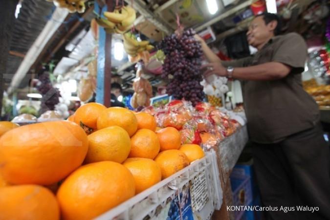 Kemdag cabut izin 31 importir hortikultura nakal