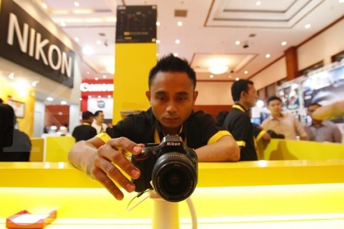 Nikon resmi membuka toko ritel di Indonesia