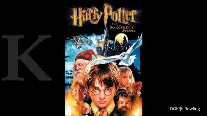 Niantic dan Warner Bros bikin game Harry Potter Go