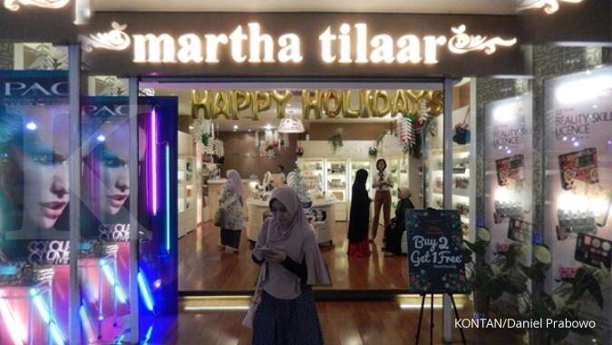 MBTO Marta Tilaar Shop akan tambah 2 gerai di 2018