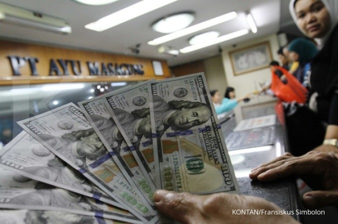 Perketat money changer, bisa minimalisir spekulan