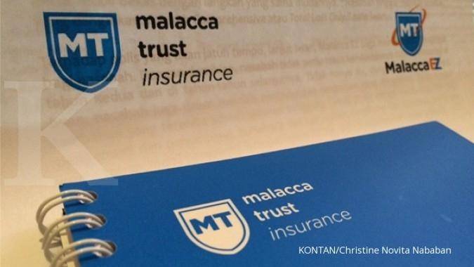 Porsi asuransi kesehatan Malacca Trust terbesar