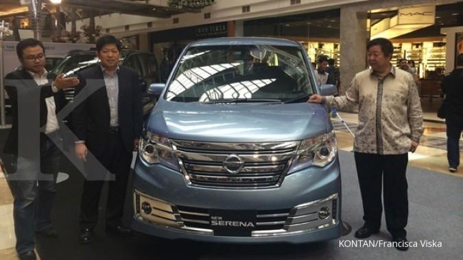 Nissan Motor Indonesia ganti direksi