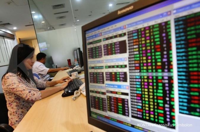TIRA akan stock split 1:10