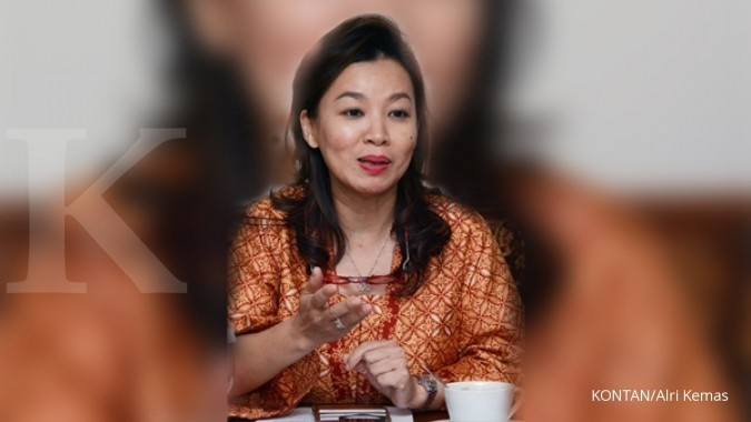 Direktur Bank Permata Mirah Wiryoatmodjo mundur