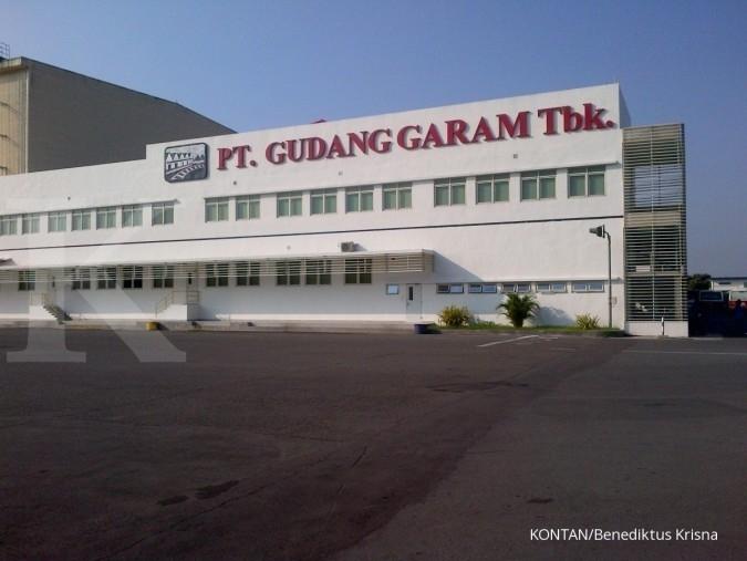 Gudang Garam akan ikut bangun bandara di Kediri?