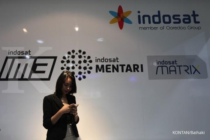 Ekspansi 4G, Indosat tunggu Palapa Ring Timur