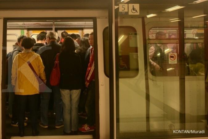 Rp 2,5 T investasi trem Surabaya gunakan APBN