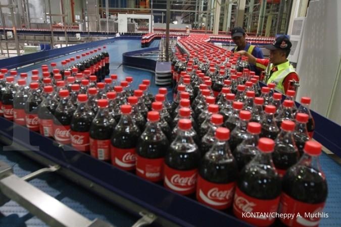Penjualan Anjlok Coca Cola Pecat 1 200 Karyawan