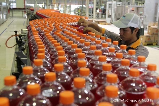 Inaplas tentang rencana pengenaan cukai plastik