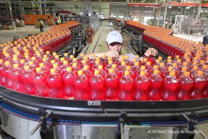 Coca Cola Amatil suntik dana start up logistik