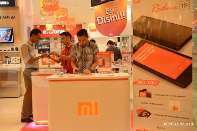 Xiaomi produksi ponsel di Batam