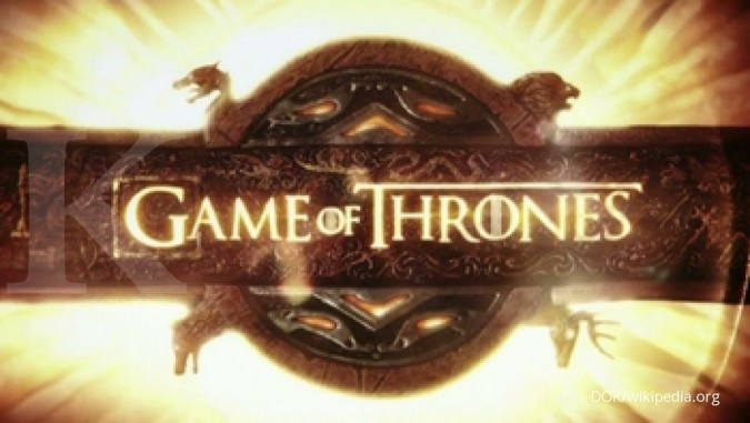 Produksi Game of Thrones US$10 juta per episode