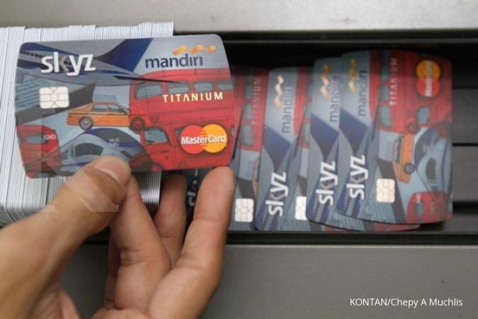 Permudah Transaksi Bank Mandiri Gandeng Alfamidi