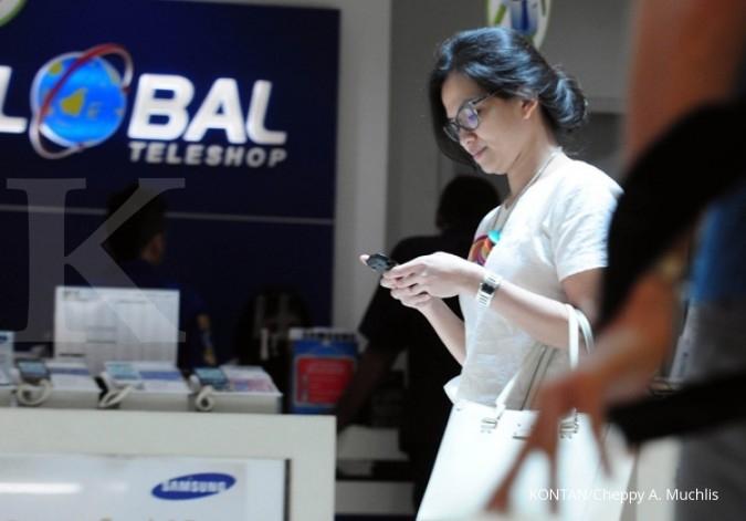 GLOB Global Teleshop (GLOB) alihkan pengelolaan toko ke Trio Distribusi di kuartal I 2020