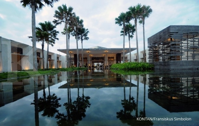 SHID CLAY Meraup berkah bagi emiten hotel di momen Lebaran