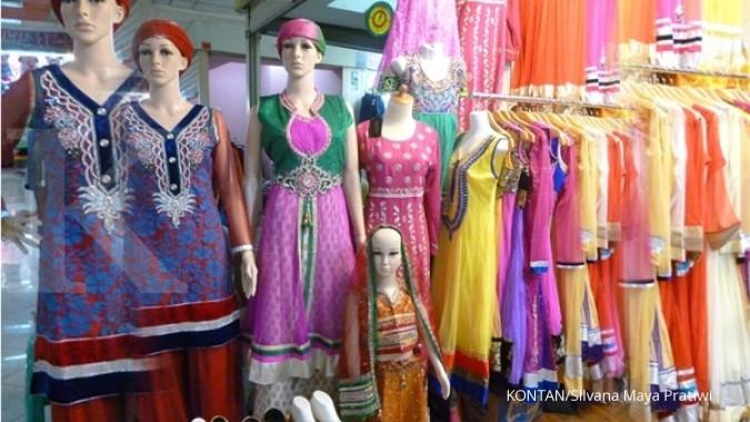 Menjahit laba dari jualan baju muslim khas India