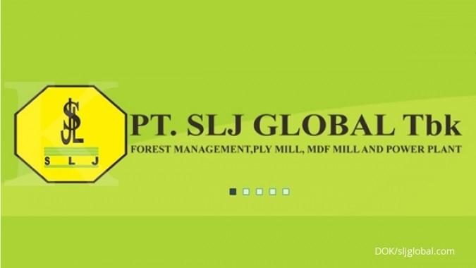 SULI Harga kayu di pasar global turun, Kinerja SLJ Global (SULI) tahun ini masih mendung