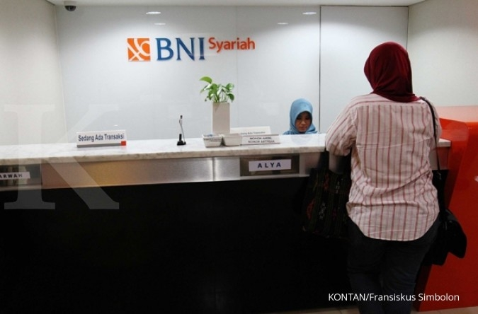 Dua bank BUMN syariah dipastikan bakal merger