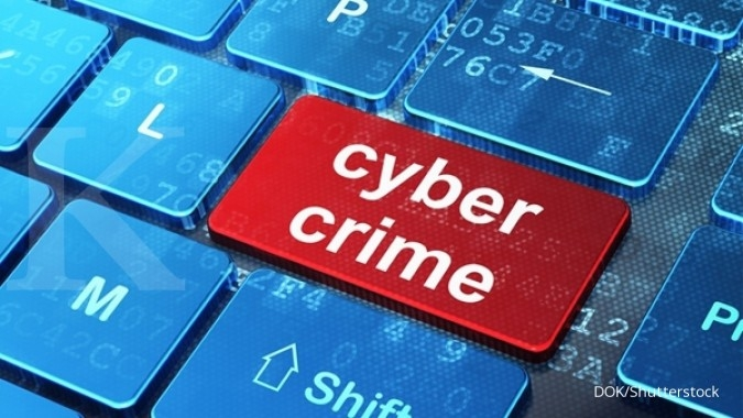 Dampak serangan ransomware bisa lebih buruk lagi