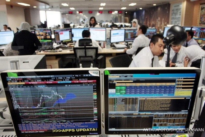 ABMM INDY Analis: Risiko global bond dipengaruhi kurs