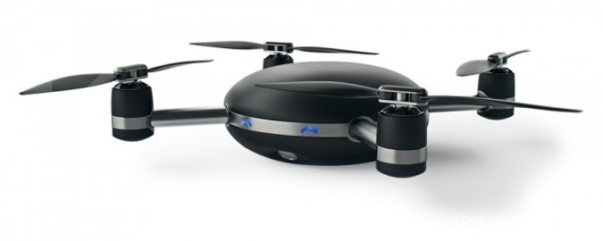 Drone otomatis Lily mati, ribuan pemesan bisa refund