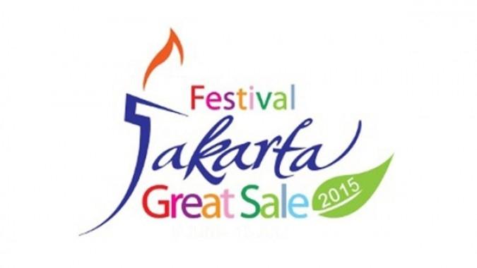 Jakarta Great Sale digelar mulai 2 Juni