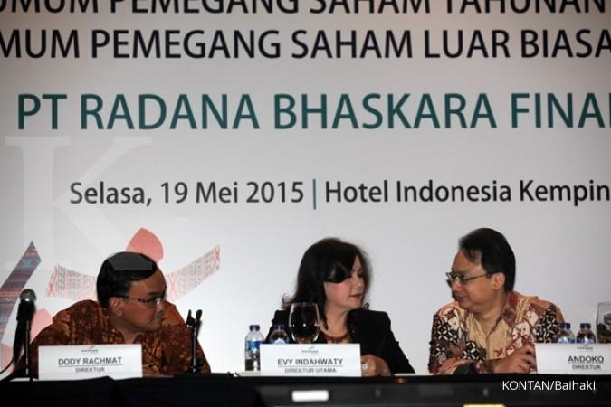 HDFA Dorong bisnis lewat aplikasi, Radana undi pemenang program Rajadana Bagi-Bagi Rezeki