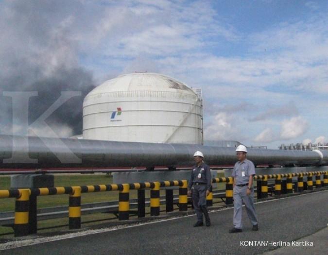 PGN menjual gas Bontang tanpa komisi