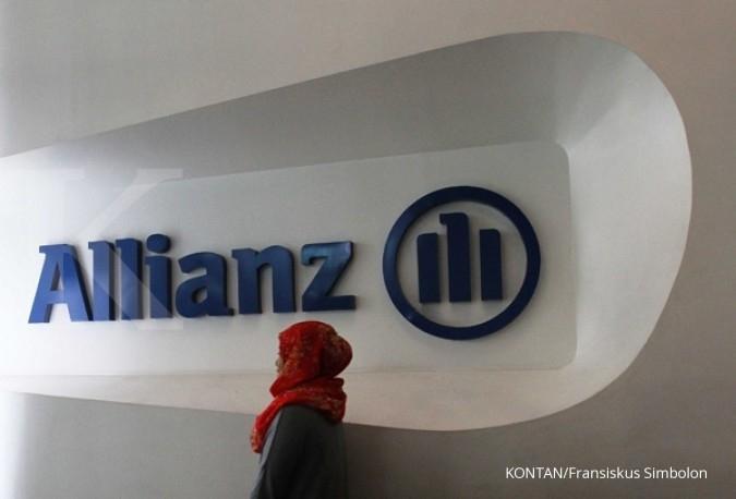 Saat ini sudah ada empat laporan terhadap Allianz