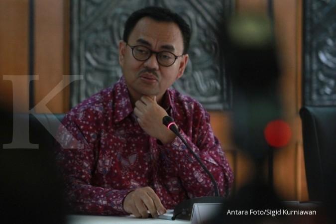 Alasan Sudirman Said jadi ketua tim sinkronisasi