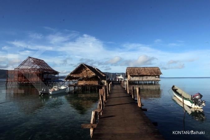 Wisata terindah berebut Anugerah Pesona Indonesia
