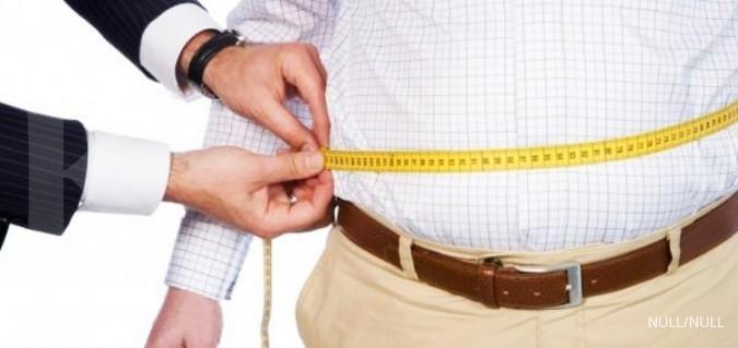 Ini enam alasan untuk tidak menurunkan berat badan terlalu cepat