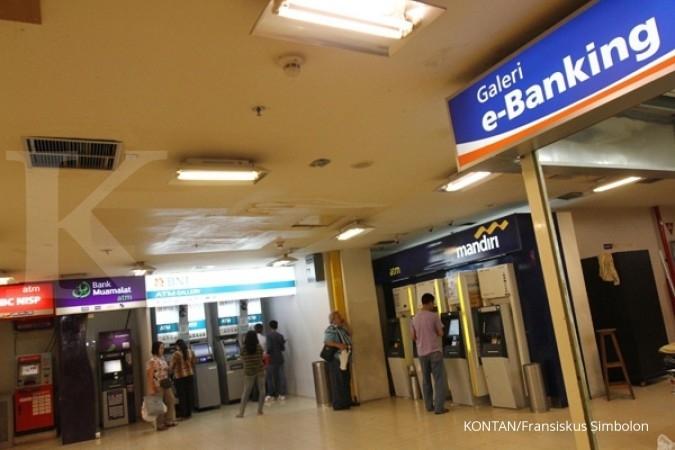 OJK: Jumlah bank tahun depan akan berkurang