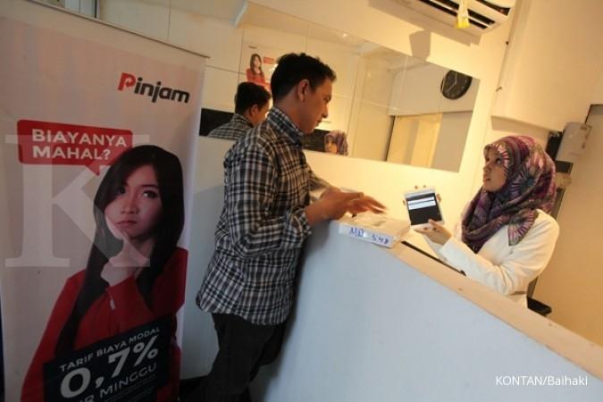 Pinjam.co.id targetkan 50.000 pelanggan di 2017
