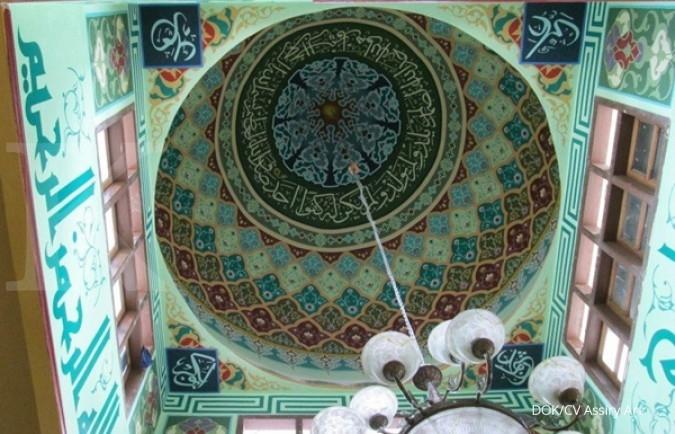 Cari Info Jasa Kontraktor Masjid & Kubah Masjid Tanjung Selor, Kalimantan Utara