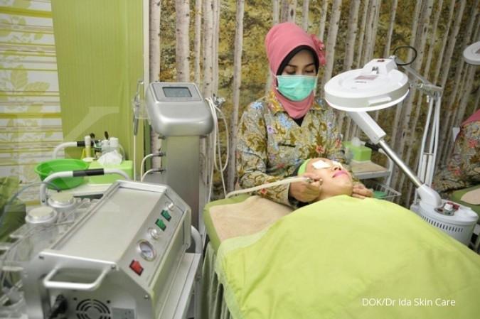 Cuan Mulus Dari Klinik Kecantikan
